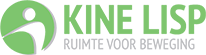Kine Lisp – Kinesist te Lier Logo