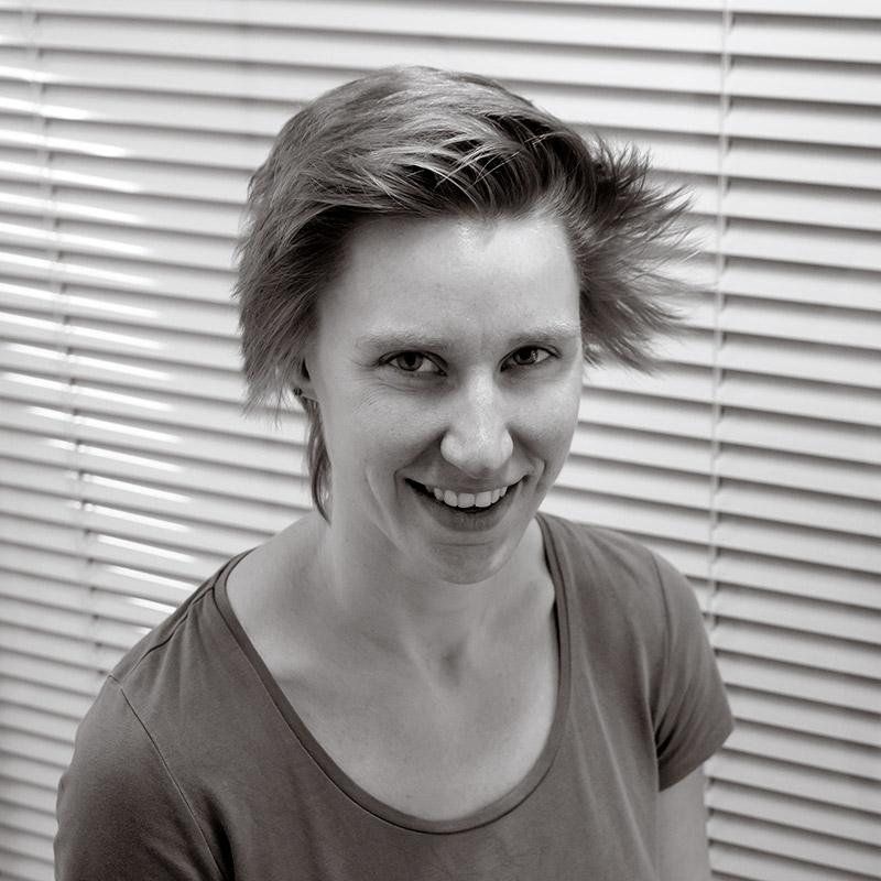 Natalie Verboven kinesist