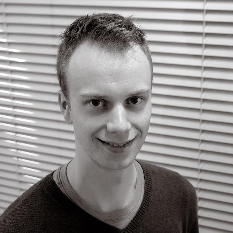 Pieter Lambrechts kinesist