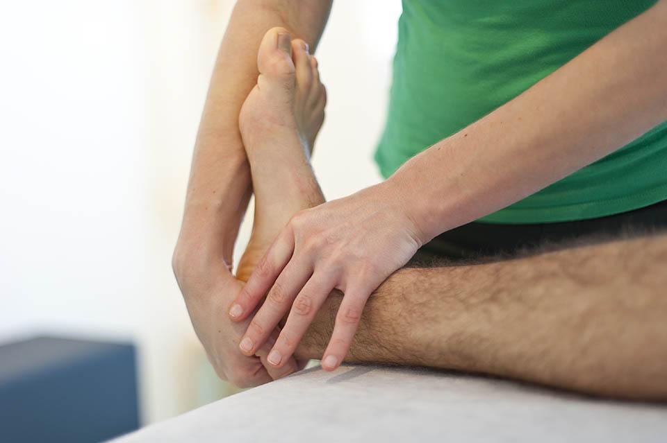 manuele therapie lier
