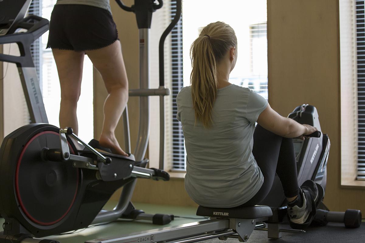 medische fitness patiënten