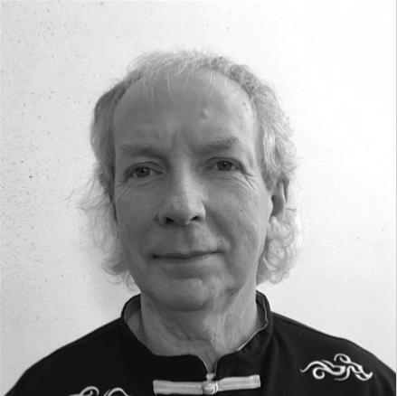 Paul Torfs Tai Chi